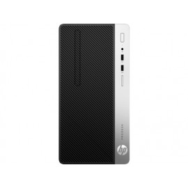 HP اتش بى Prodesk 400 G4 Core i7-7700 Ram 4G HDD 500G + Keyboard & mouse